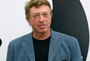 Us Scriptwriter and Film-maker Larry Cohen Poses Before the Presentation of 'Homecoming' One of the Thirteen Chapters of the Tv Series 'Masters of Horror' on the Third Day of Sitges International Film Festival in Sitges Northeastern Spain Sunday 08 October 2006 Sitges is One of the Most Recognizable Film Festivals Held in Europe and Considered the World's Best Festival Specializing in the Genre of Fantasy Spain SitgesSpain Cinema Sitges Festival - Oct 2006