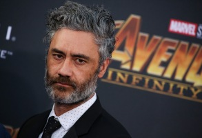 Taika Waititi'Avengers: Infinity War' film premiere, Arrivals, Los Angeles, USA - 23 Apr 2018