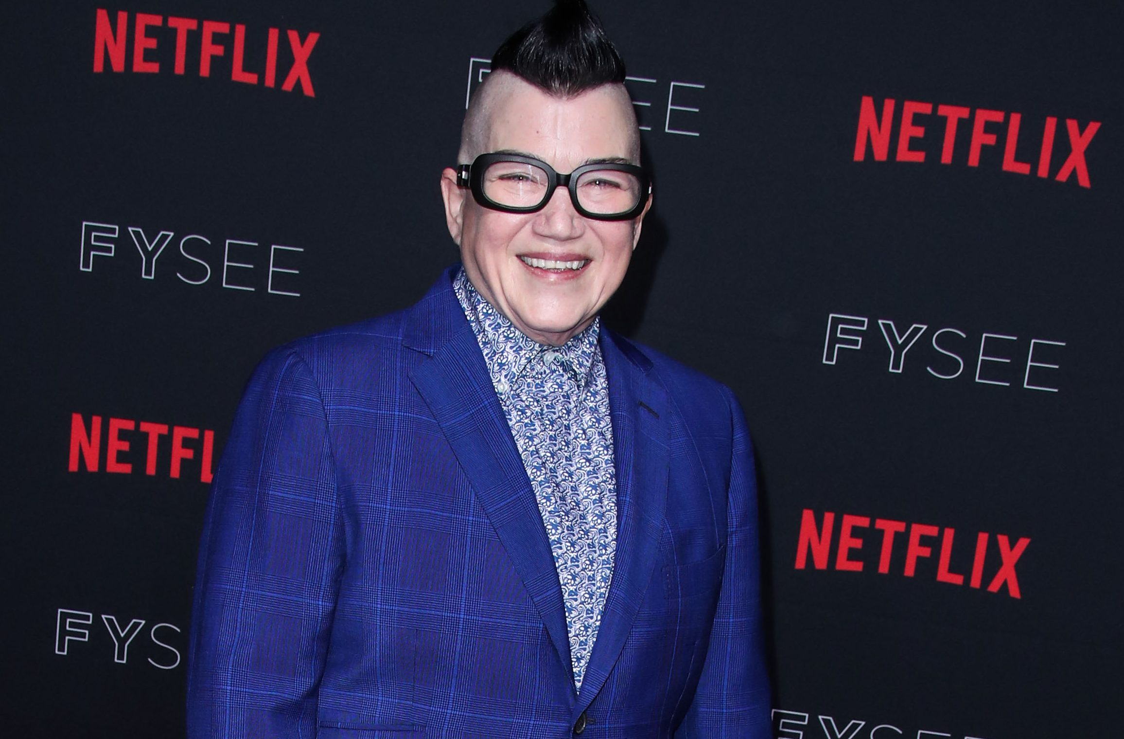 Lea DeLaria weight loss