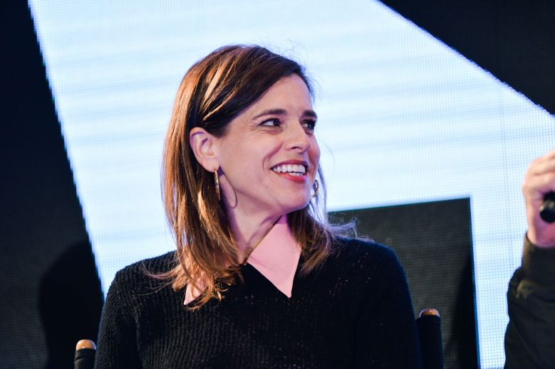 Liz Heldens'The Passage' TV show panel, New York Comic Con, USA - 06 Oct 2018