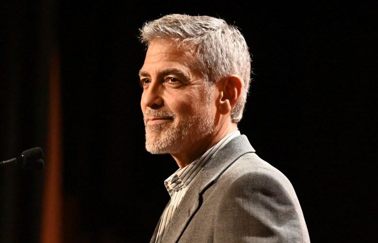 George Clooney Calls for Hotel Boycott Amid Brunei's Anti