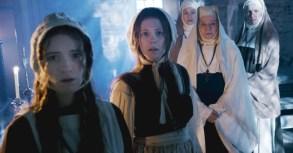 The Convent movie