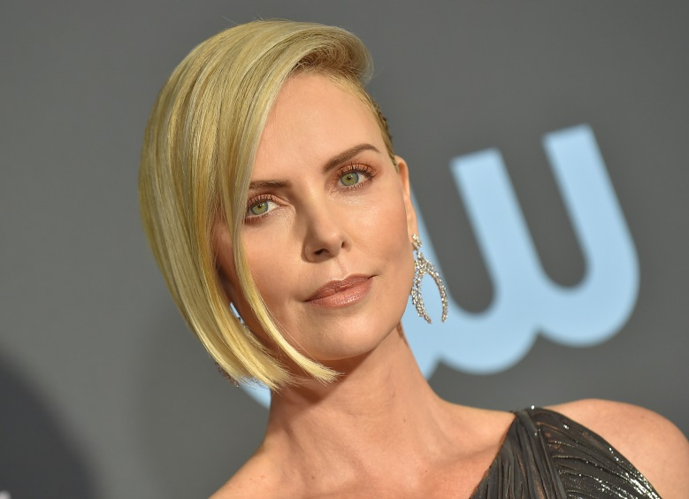 Charlize Theron24th Annual Critics' Choice Awards, Arrivals, Barker Hanger, Los Angeles, USA - 13 Jan 2019