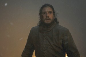 Kit Harington Says 'Game of Thrones' Backlash 'Didn't Affect' Cast, But He Hasn't Watched Final Season