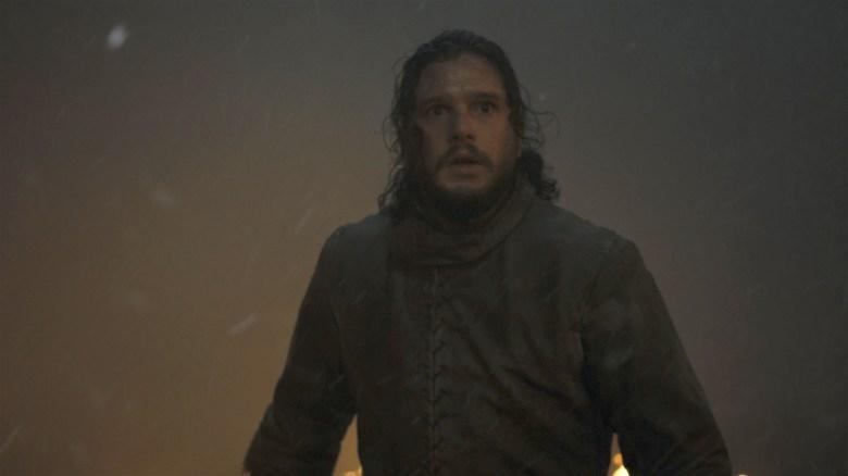 "Kit Harington, ""Game of Thrones"""