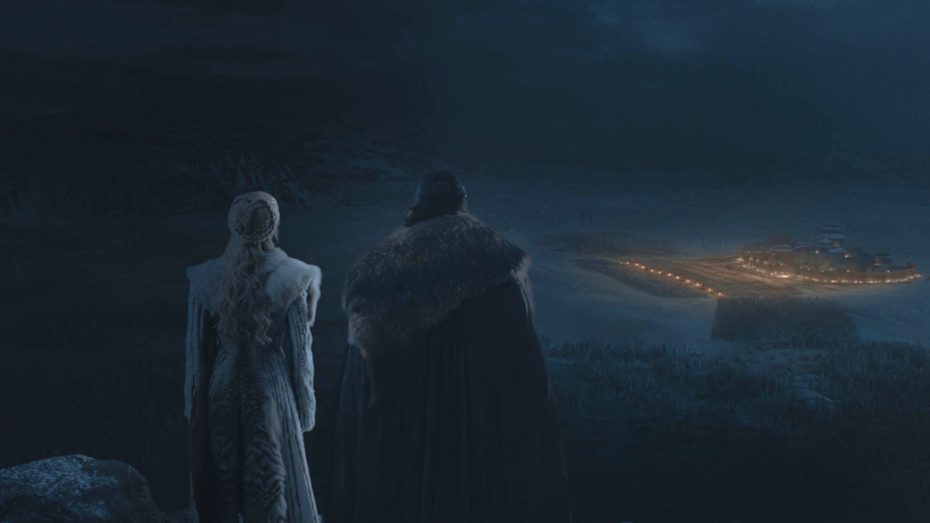 Game of Thrones Review Season 8 Episode 3—The Long Night