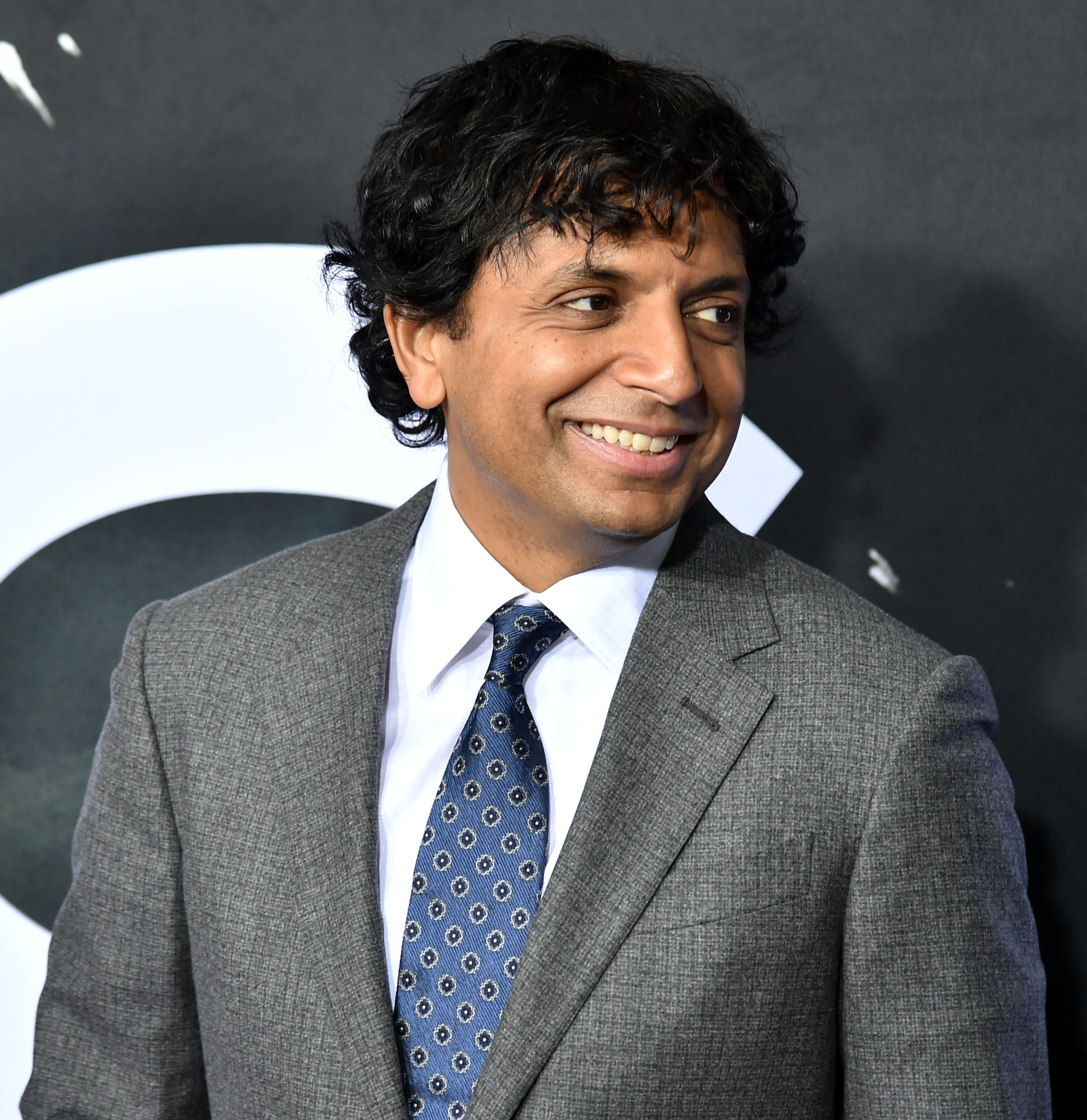M. Night Shyamalan Says Bad Reviews of 'Glass' Made Him Cry