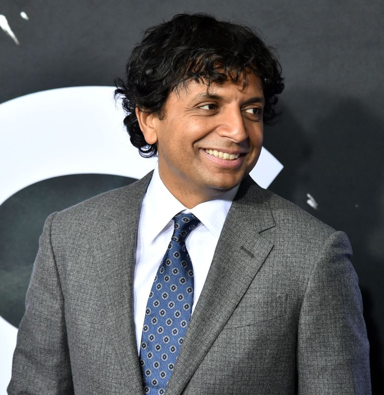 M  Night Shyamalan Says Bad Reviews of 'Glass' Made Him Cry