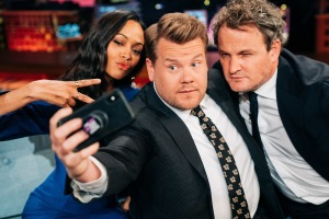 James Corden Knows the Internet Is Forever and That's What Makes 'The Late Late Show' Great