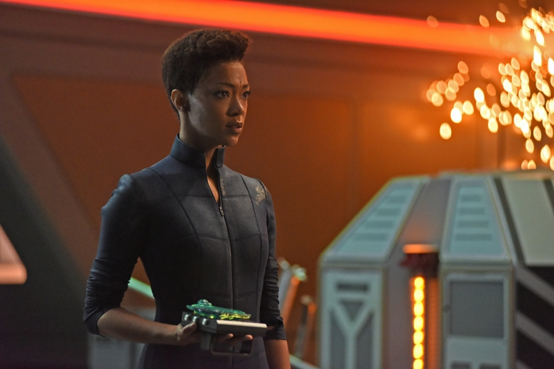 Star Trek Discovery: Season 2 Finale Time Jump Sets Up Crazy