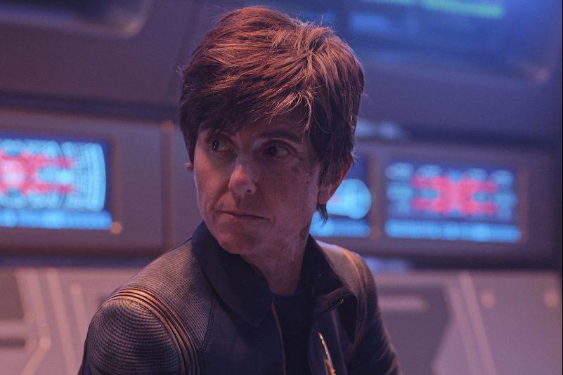 'Star Trek: Discovery': How Tig Notaro Best Embodied Starfleet's Values in Season 2