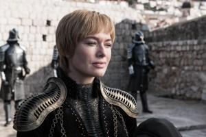 Lena Headey Says 'Game of Thrones' Cut 'Traumatizing' Scene of Cersei's Miscarriage