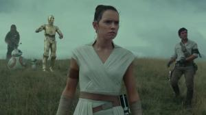 Kevin Smith's 'Star Wars' Theory Is that 'Rise of Skywalker' Means the Creation of New Religion