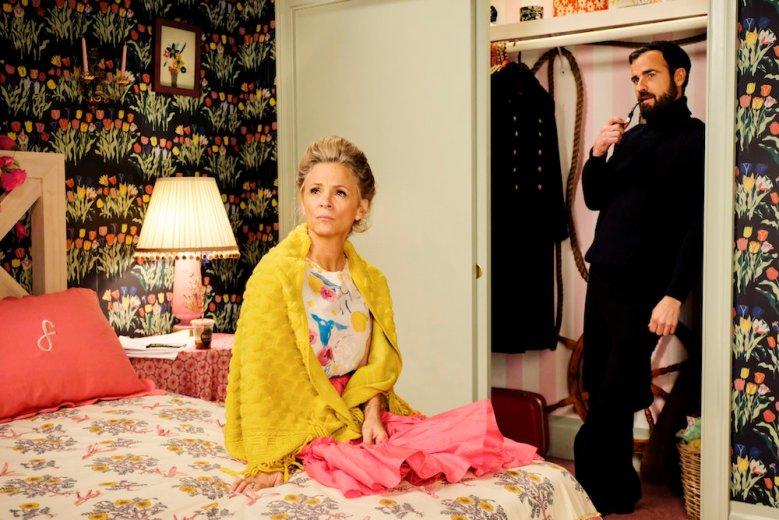 At Home with Amy Sedaris Season 2 Amy Sedaris Justin Theroux