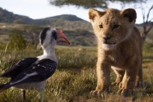 'The Lion King,' 'The Farewell,' and 'Stuber' Reviews - IndieWire Weekly Roundup