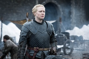 "Gwendoline Christie, ""Game of Thrones"""
