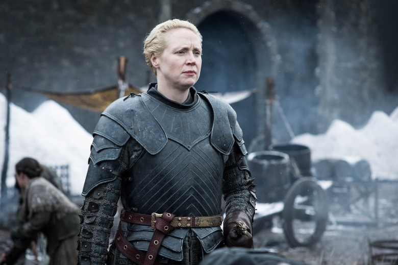 Game of Thrones: Gwendoline Christie 'Thrilled' She Guessed the End | IndieWire