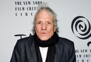 Director Abel Ferrara attends the New York Film Critics Circle Awards at TAO Downtown, in New YorkFilm Critics Circle Awards 2018, New York, USA - 03 Jan 2018