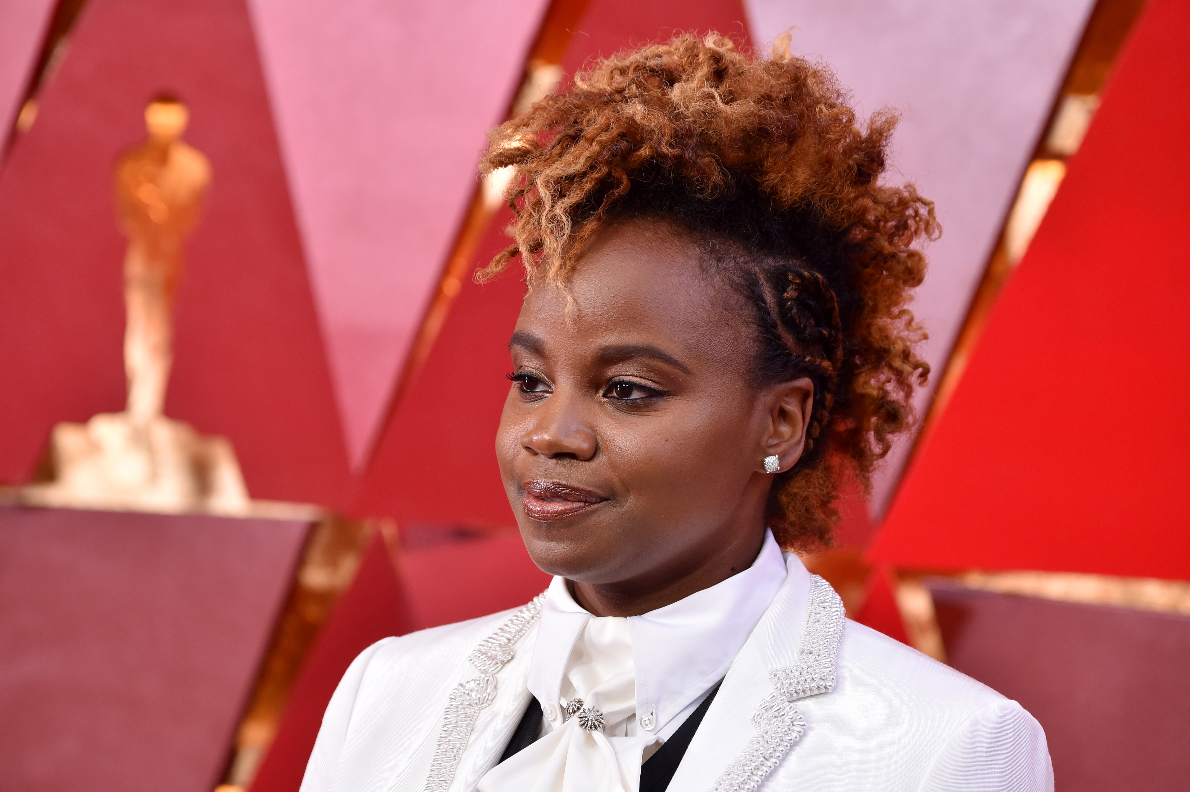 Dee Rees Blasts 'Discriminatory Theatrical Practices' at Lincoln Center Gala