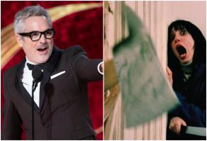 Alfonso Cuaron The Shining