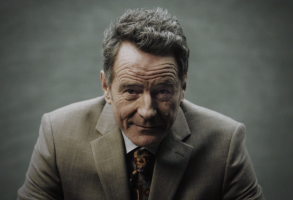 Bryan Cranston Last Week Tonight