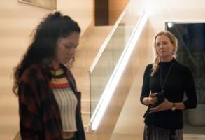 Chambers Season 1 Netflix Sivan Alyra Rose Uma Thurman