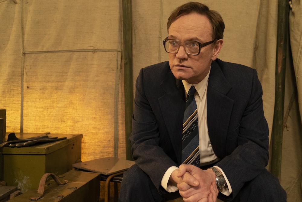 Chernobyl HBO Episode 1 Jared Harris