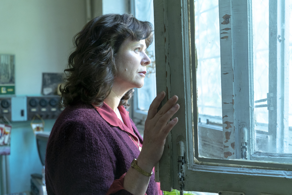 Chernobyl HBO Episode 2 Emily Watson
