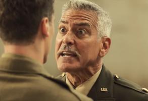 Clooney Catch-22 Hulu