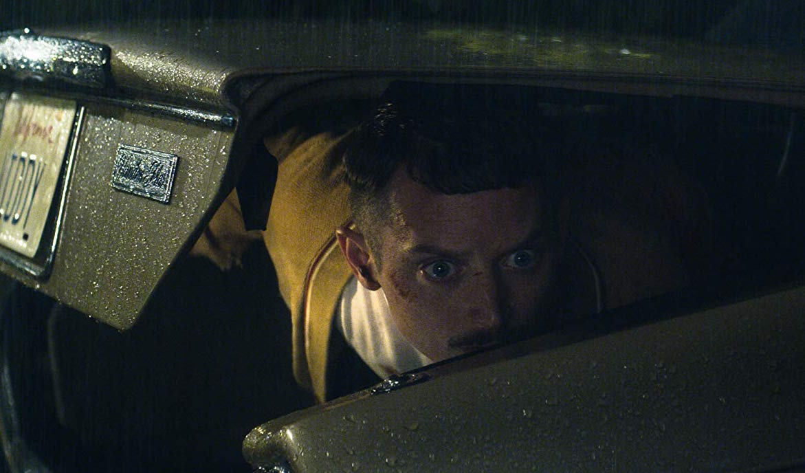 Come to Daddy' Review: Elijah Wood Is Hilarious In Midnight Movie |  IndieWire