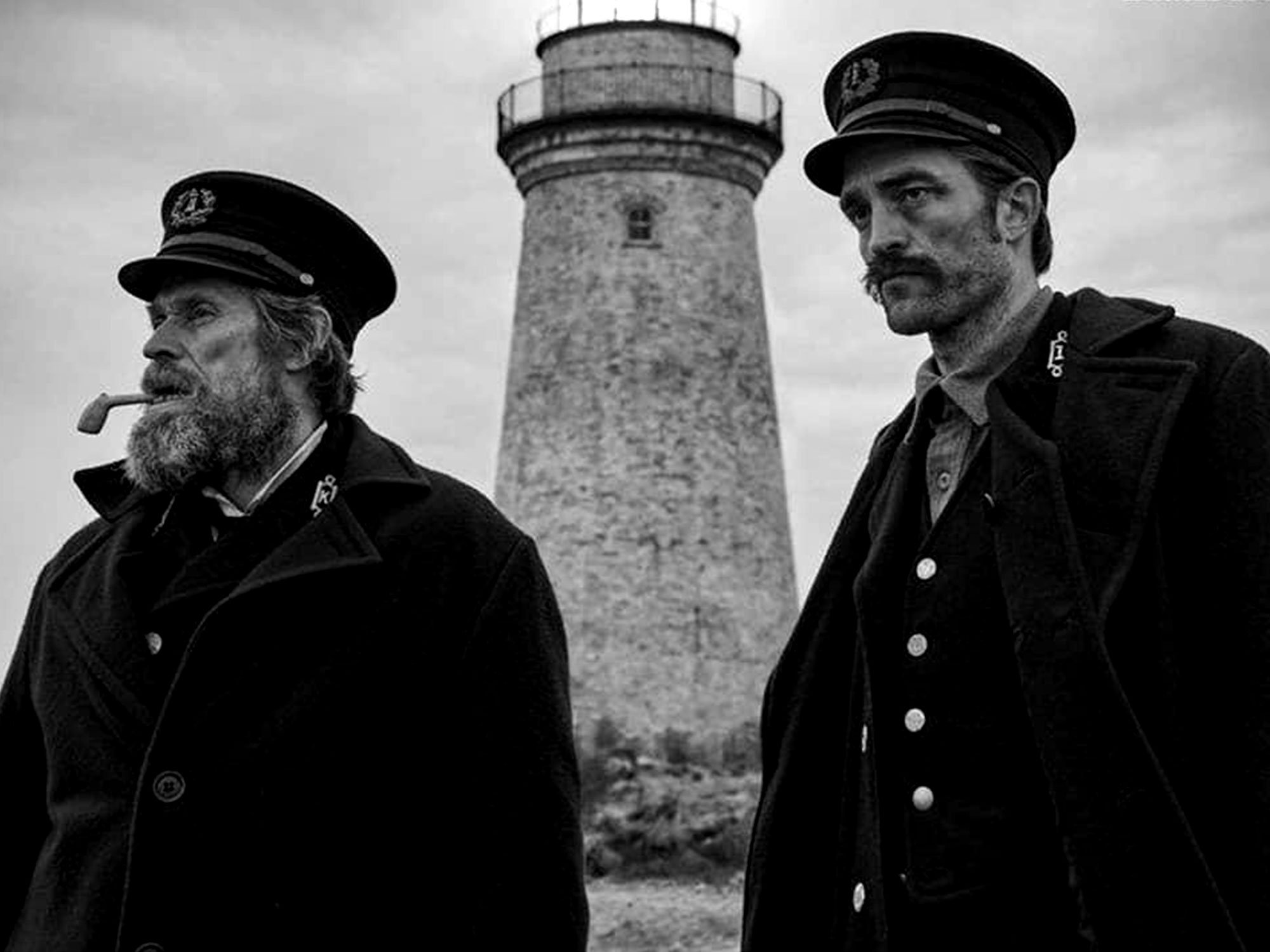 'The Lighthouse': Critics Say 'The Witch' Director's Follow-Up Gives Robert Pattinson Best Role Yet