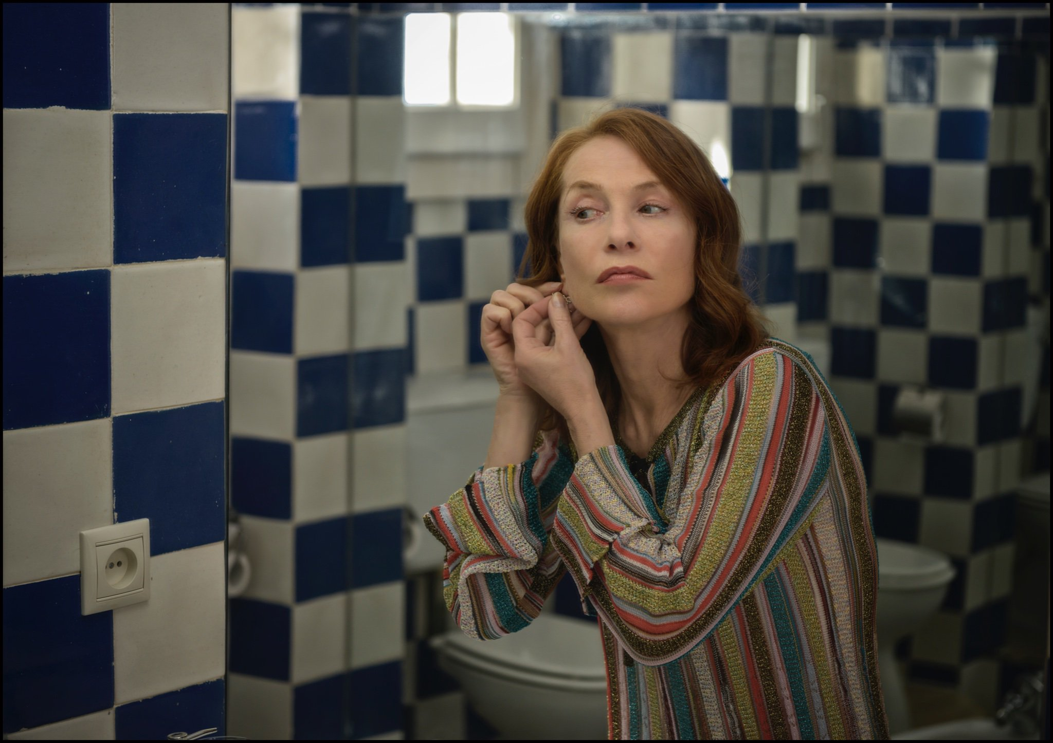 Cannes: Sony Pictures Classics Takes Ira Sachs' Isabelle Huppert-Starring 'Frankie' in First Festival Deal