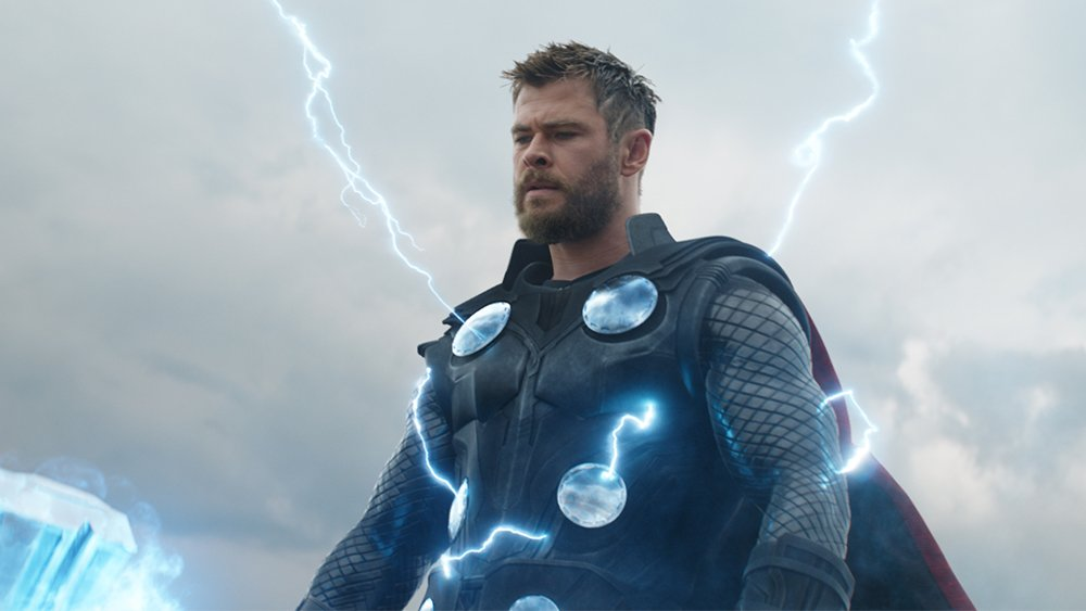 'Avengers: Endgame' Directors Relied on Leftover 'Thor' Footage to Bring Back MCU Star