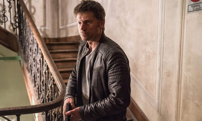Domino Review: Game of Thrones Actors Reunite in Bad De Palma