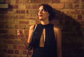 "Phoebe Waller-Bridge, ""Fleabag"""