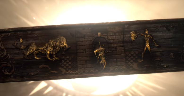 """Game of Thrones"" main titles"