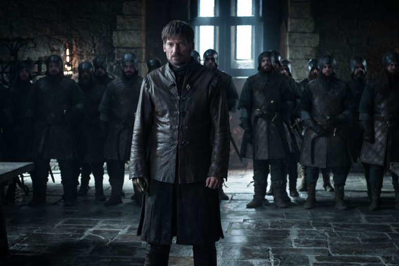 "Nicolaj Coster-Waldau, ""Game of Thrones"""