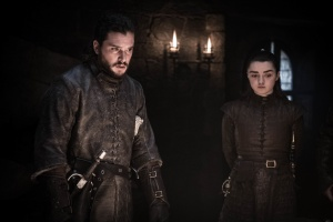 George R.R. Martin Wishes 'Game of Thrones' Aired 'A Few More Seasons' Before Ending TV Run