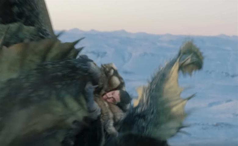 "Kit Harington, ""Game of Thrones"" behind-the-scenes"