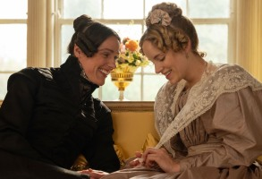 Gentleman Jack HBO Suranne Jones, Sophie Rundle