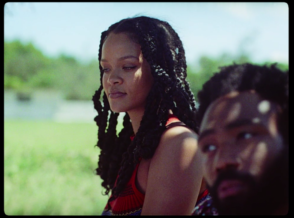 Guava Island Donald Glover Rihanna