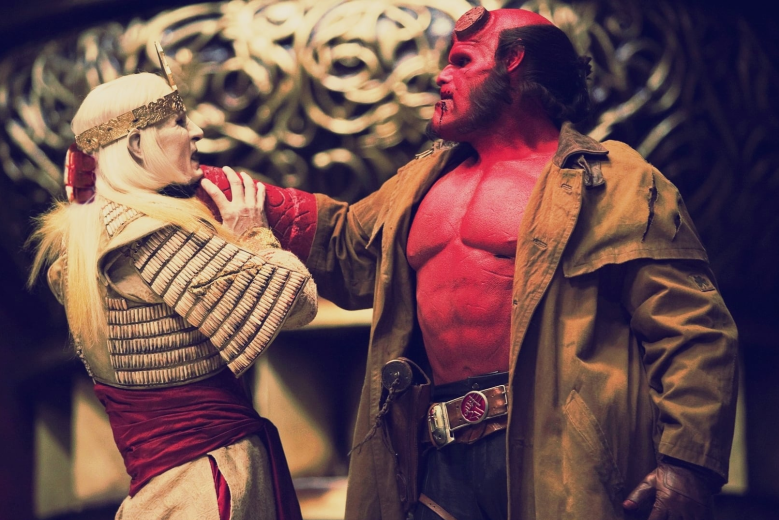 Guillermo Del Toro's Hellboy Movies Were The Last Of Their