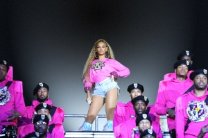 'Homecoming': How Beyonce Brings African American History Into the Present With Her Netflix Film