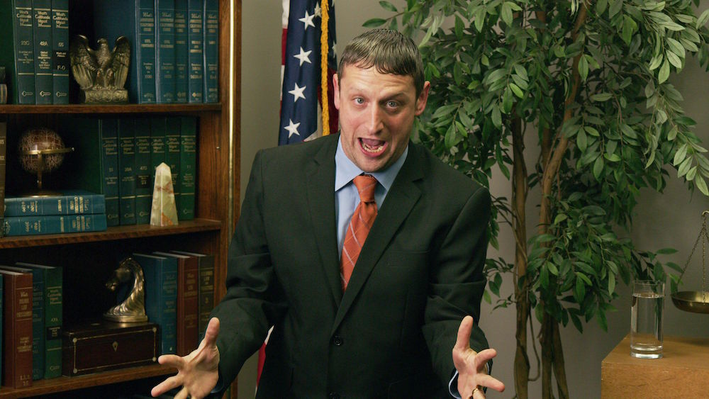 I Think You Should Leave with Tim Robinson Netflix Series Episode 1