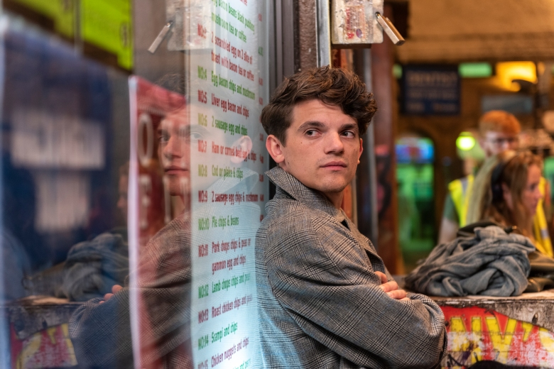 "Edward Bluemel, ""Killing Eve"""