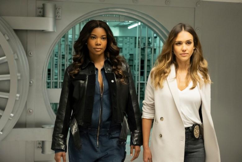 LA's Finest - Season 1 - Episode 107