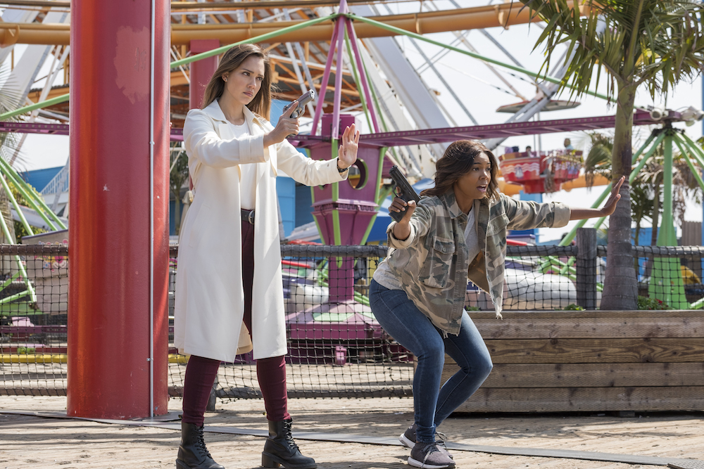 LA's Finest - Season 1 - Episode 100