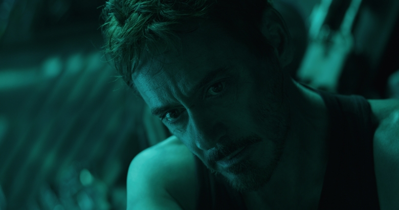 Marvel Studios' AVENGERS: ENDGAME..Tony Stark/Iron Man (Robert Downey Jr.)..Photo: Film Frame..©Marvel Studios 2019