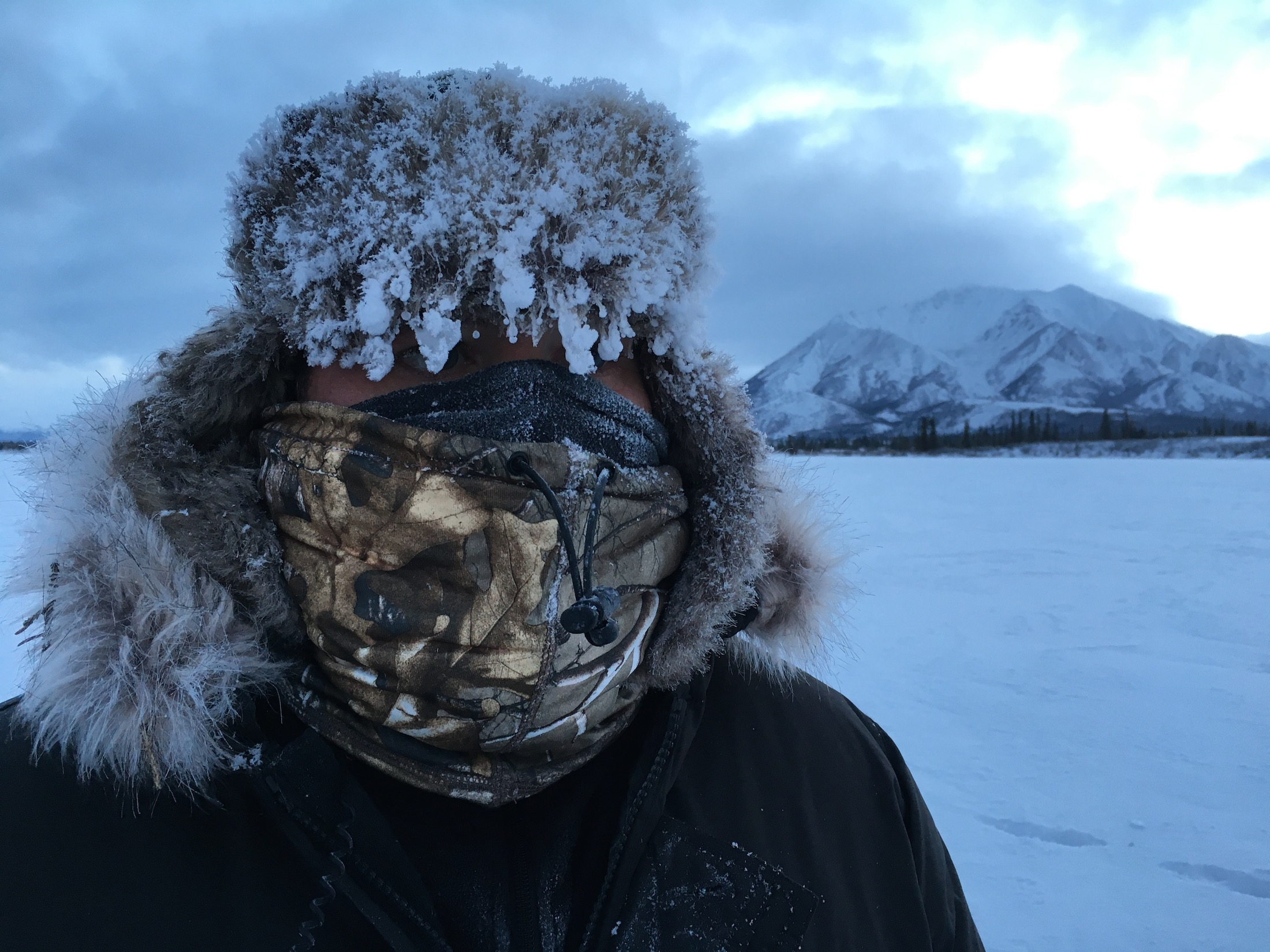 Making a Nat Geo Doc Series in the Frozen Arctic is Even Harder Than You Think — Watch