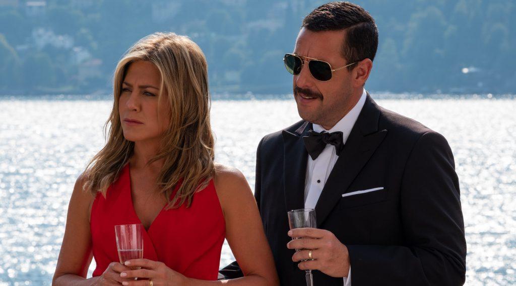 Murder Mystery Movie Review: No Humour in Jennifer Aniston, Adam Sandler Film